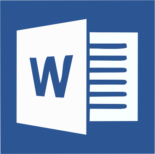 Microsoft Word, Increase Font Size