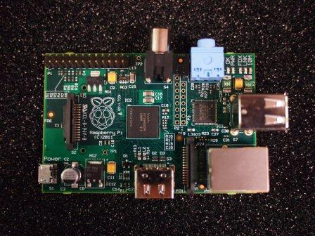 Is Raspberry Pi the Future?