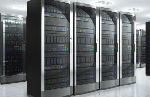 servers & networking