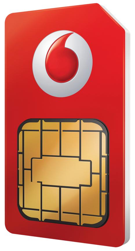 Vodafone   Creative Networks